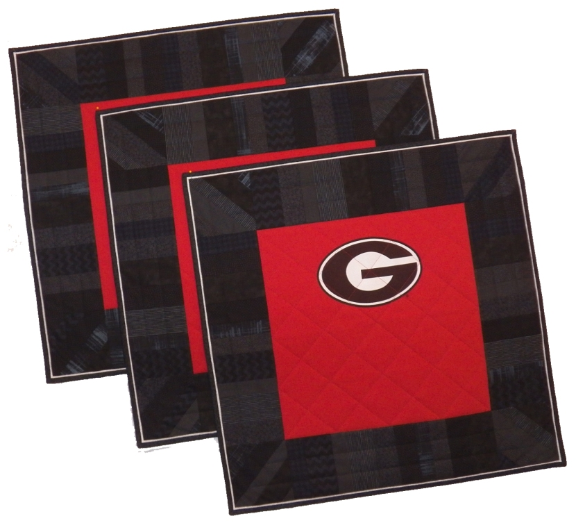 Georgia Pillows