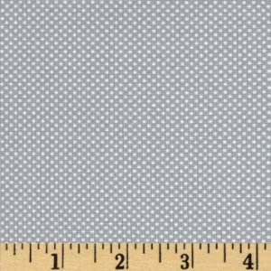 Dottie Steel Fabric