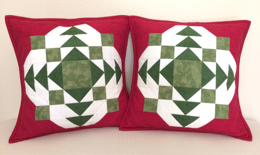 christmascarolpillows